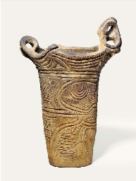 A Jomon Vessel