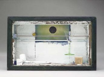 Untitled (Solar Set)