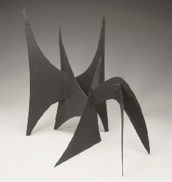 Slender Ribs (Maquette)
