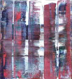 Abstraktes Bild (816-3)