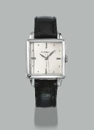 Gübelin. An unusual 18K white