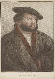 HOLBEIN, Hans (1497-1543).  Im