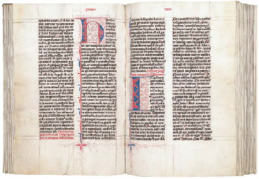 NEW TESTAMENT, with the Prolo