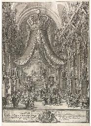 MARIA CLEMENTINA (1702-35) --