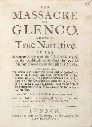 JACOBITISM, c. 1700-1716 -- Th