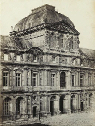 French and Belgian architectur