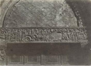 Jérusalem, Enceinte de Temple,