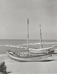 St. Marie-sur-Mer, Les bateaux