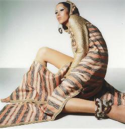 A History of Fashion (Marina S