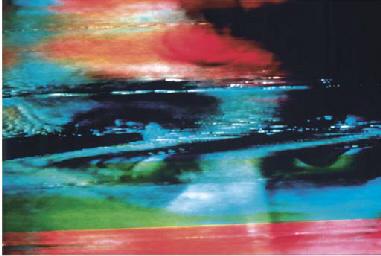 Untitled, video still from (En