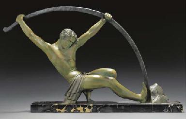 'The Bronze Age' a green spelt