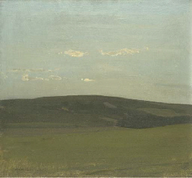 Downland landscape