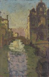 Rio dei Mendicant, Venice