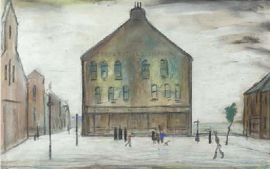 The Co-op, Market Square, Clea