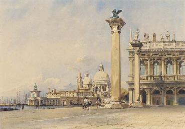 San Giorgio Maggiore from the