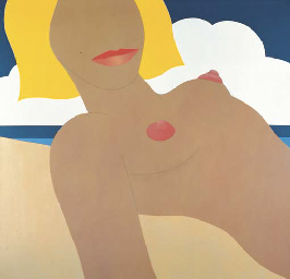 Great American Nude No. 68