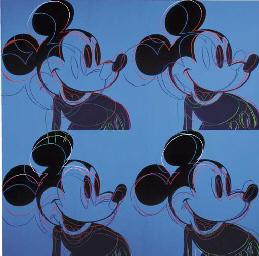 Myths (Mickey Mouse)