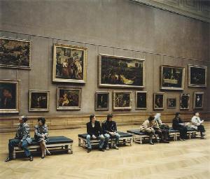 Musée du Louvre 3 Paris 1989