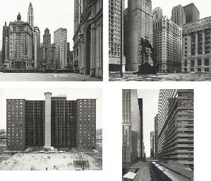 Lake Street, Chicago, 1990 Nor