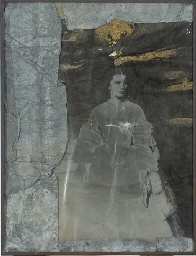 Untitled (Elisabeth Von Oester