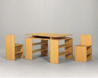 Desk Set (F-2, F-3)