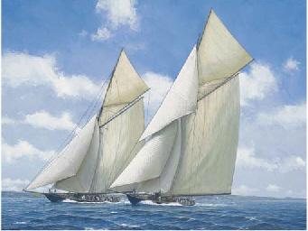 Royal London Yacht Club Regatt