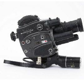 Beaulieu R16 camera