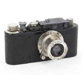 Leica II no. 114838