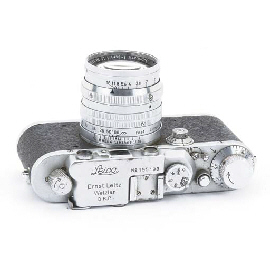 Leica III no. 155193