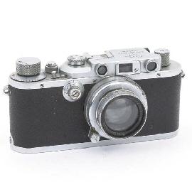Leica III no. 296570