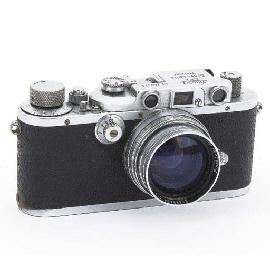 Leica IIIa no. 260178