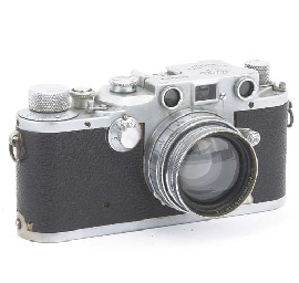 Leica IIIc no. 384078