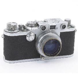 Leica IIIf no. 668227