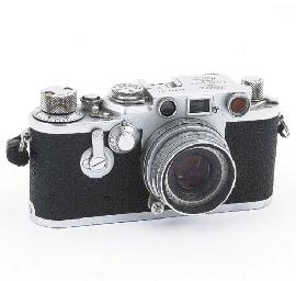 Leica IIIf no. 717114