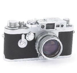 Leica IIIg no. 827253