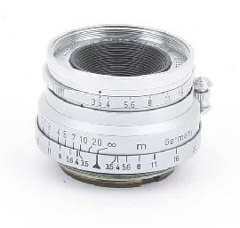 Summaron f/3/5 3.5cm. no. 1595