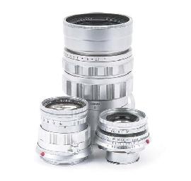 Leica M-fit lenses