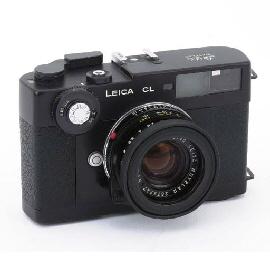 Leica CL no. 1332357