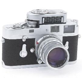 Leica M2 no. 994277