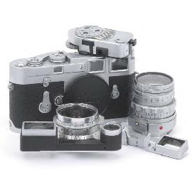 Leica M3 no. 1139839