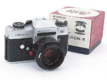 Leicaflex SL no. 1261330