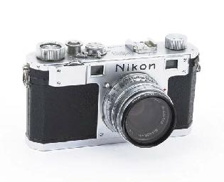 Nikon S no. 6114474