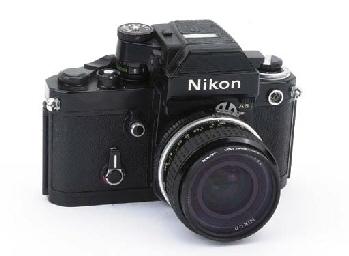 Nikon F2 no. 7741615