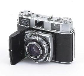 Retina cameras and lens