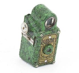 Midget camera (green)