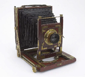 Field camera no. 1043