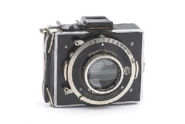 Korelle P camera