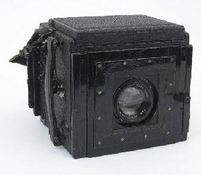 Reflex camera no. M1861