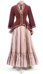 JANE SEYMOUR COSTUME FROM