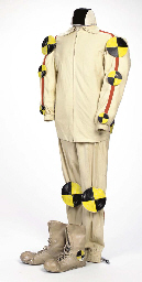 JIM CARREY COSTUME FROM